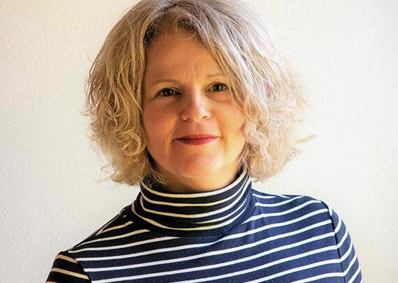 Natalie Stenzel